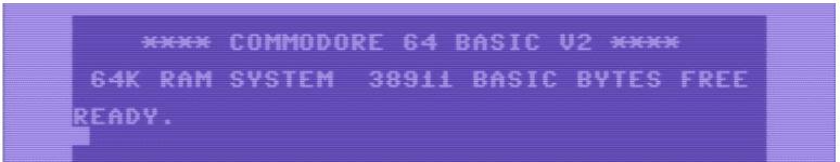 Bmc64 Os For Raspberry Pi